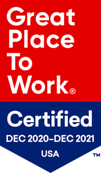 Great Places to Work award for Jamf