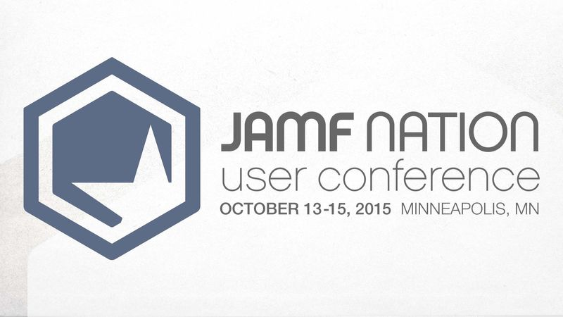 Registration is now open for the 2015 JNUC