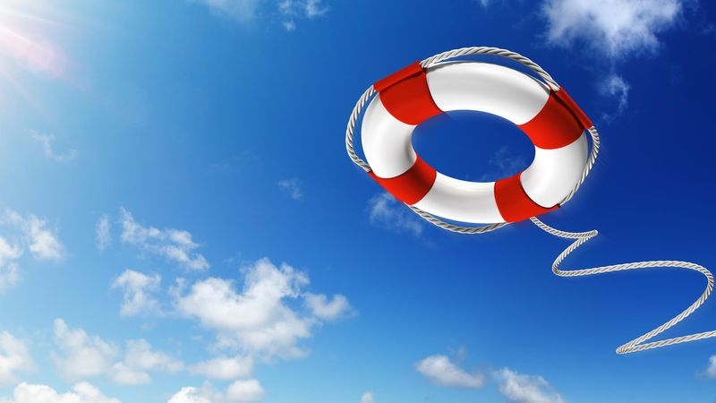 Jamf Pro can save your organization from drowning in data.