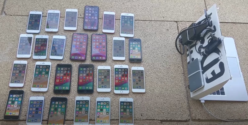 Ian Beer demonstrates rebooting every iPhone within range of his Mac. Jamf Pro can help.
