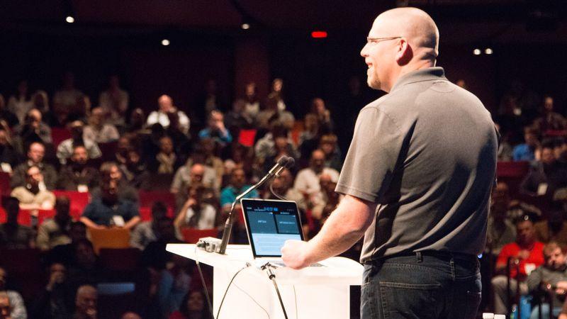 JAMF Nation User Conference 2014 - Keynote