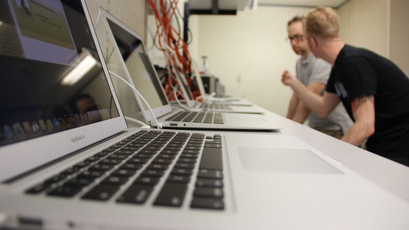 5 lessons from Cisco's 35,000 Mac deployment