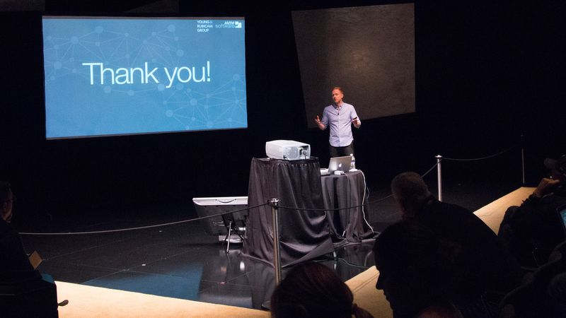 JAMF Nation User Conference 2014 - Large Scale Consolidation and Deployment in the Enterprise