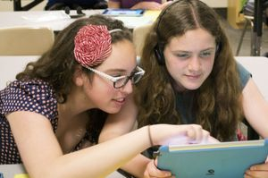 One-to-One iPad Management - Efficiently manage one-to-one iPad programs so students can focus on their education.