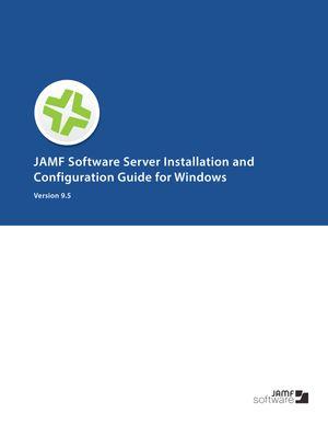 Casper-Suite-9.5-JSS-Installation-Guide-for-Windows