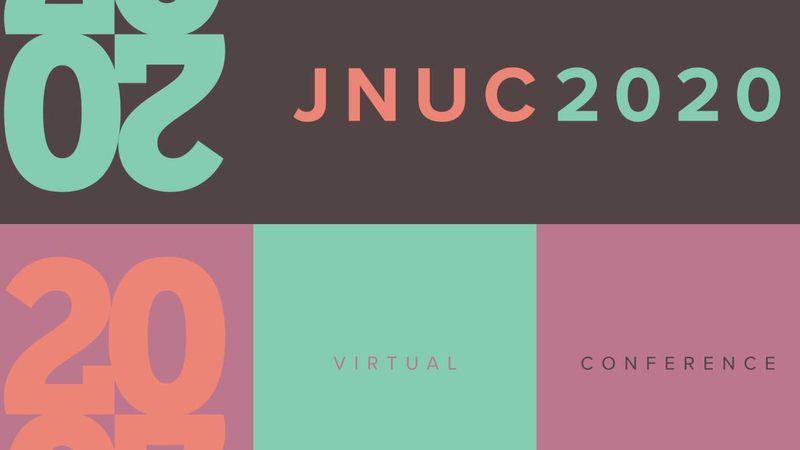 JNUC 2020 Virtual Convention